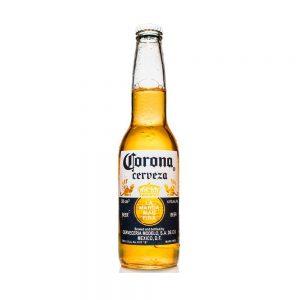 Cerveza Corona 355 ml  caja x24