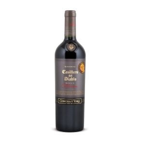 Vino Casillero Del Diablo Devil`S Collection Tinto