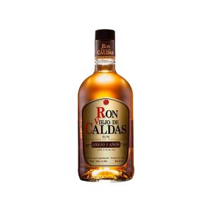 Ron Viejo De Calda 3 Años 750ml