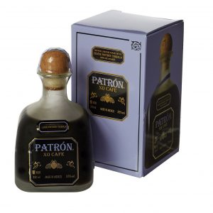 Tequila Patron cafe 375ml