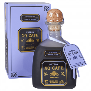 Tequila Patron cafe 750ml