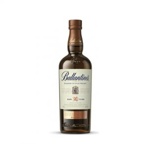 Whisky Ballantines 30 Años 750ml