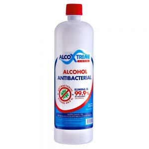 Alcohol Alcoxtreme 1000ml