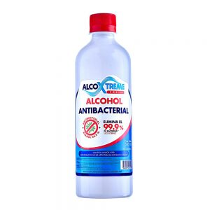 Alcohol Alcoxtreme 500ml