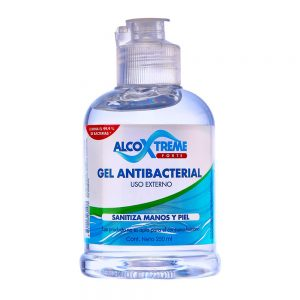 Alcohol Alcoxtreme 250ml